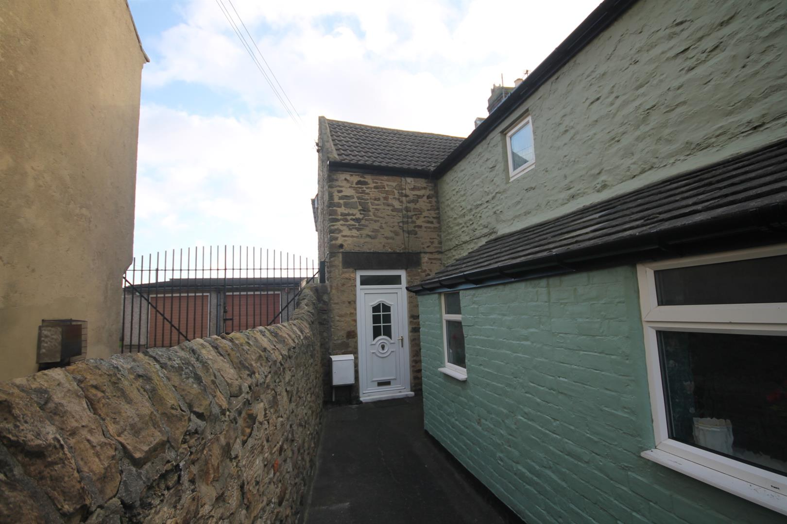 1 Bedroom Terraced House for sale in Raby Street, Evenwood, Bishop Auckland